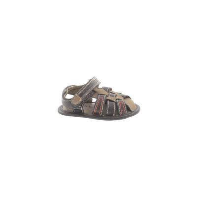 Koala Baby Sandals: Brown Shoes ...