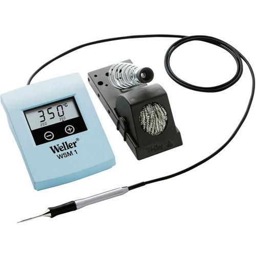 Weller WSM 1 Lötstation digital 50W +100 - +400°C S66551