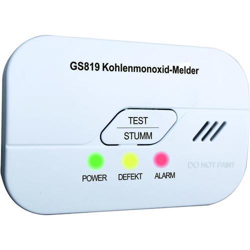 Jeising Sicherheits Set GS506 G 5er Set Rauchmelder /Brandmelder/ 10 Jahre Batterie KRIWAN