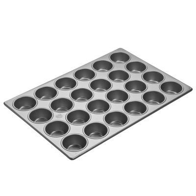 Focus 905525 Cupcake Pan, Holds (24) 2 3/4