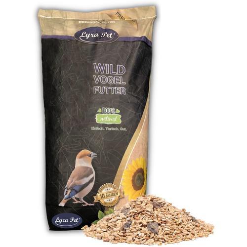 20 kg ® Fettfutter HK Deutschland - Lyra Pet