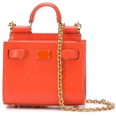 Dolce & Gabbana Mini 'Sicily' Ha...