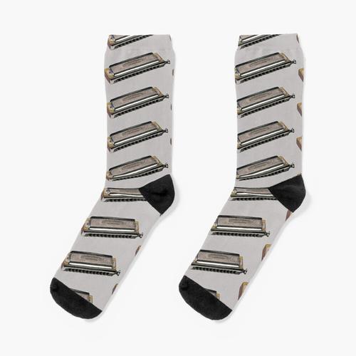 Mundharmonika Mundharmonika Socken