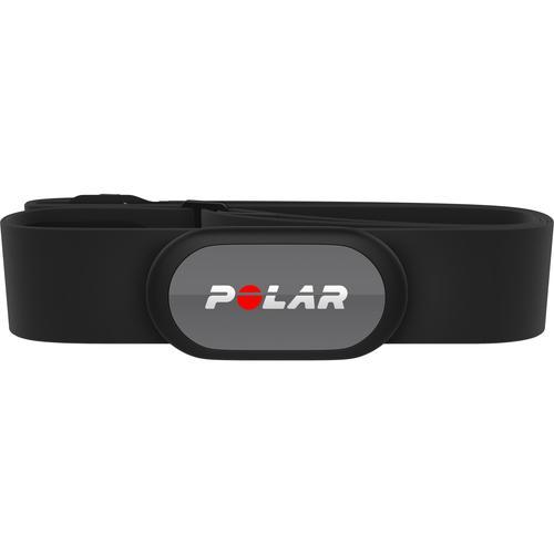 Polar Polar Set H9 Herzfrequenzmesser in black, Größe XS-S