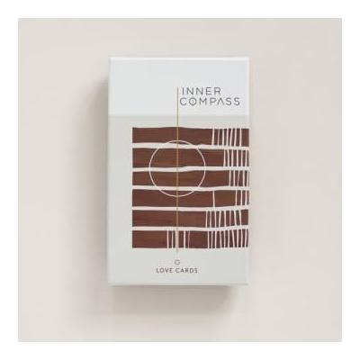 Compass Cards - Inner Compass Lo...