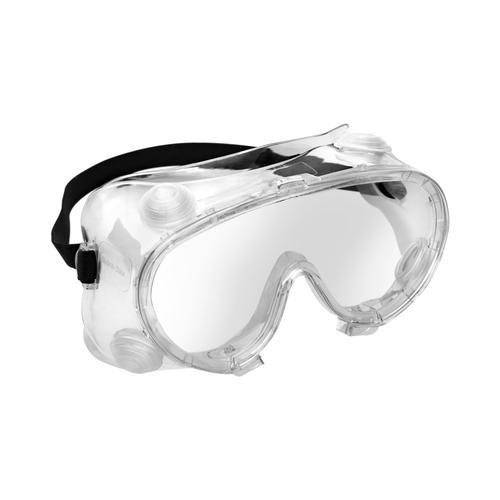 MSW Schutzbrille - 10er Set - klar - Einheitsgröße JHSAFETY-02