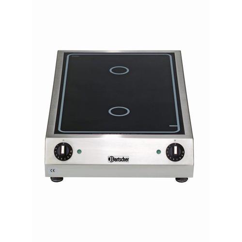 Bartscher Elektro-Kocher 2K6000 GLH 104913