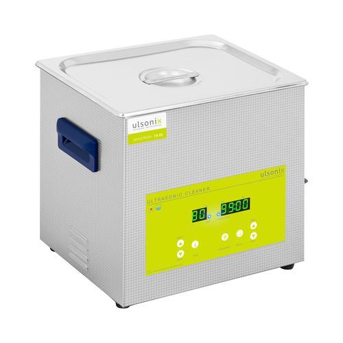 ulsonix Ultraschallreiniger - Degas - 10 l PROCLEAN 10.0S