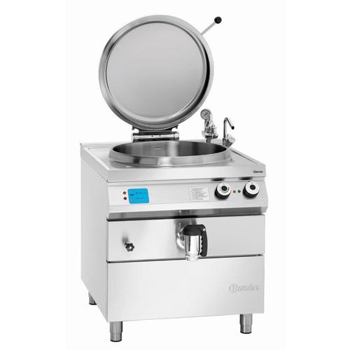 Bartscher Elektro-Kochkessel, 100L 296910
