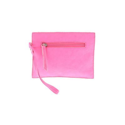 Wristlet: Pink...