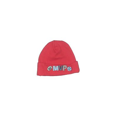 Gerber Hat: Red Accessories - Si...