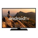 TV ANDROID EDENWOOD ED43C01UHD-VE