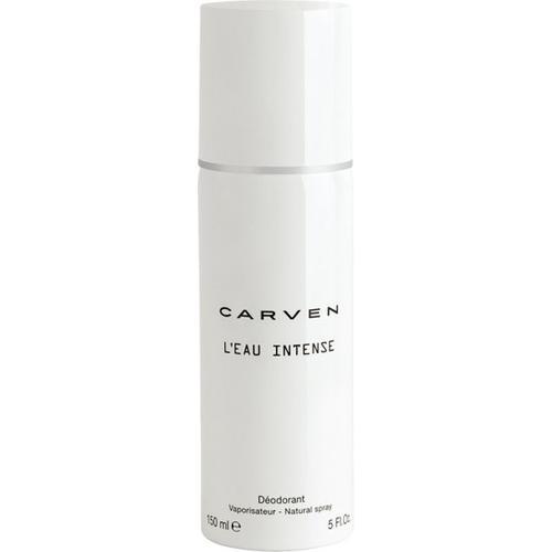 Carven L'Eau Intense Déodorant Natural Spray 150 ml Deodorant Spray