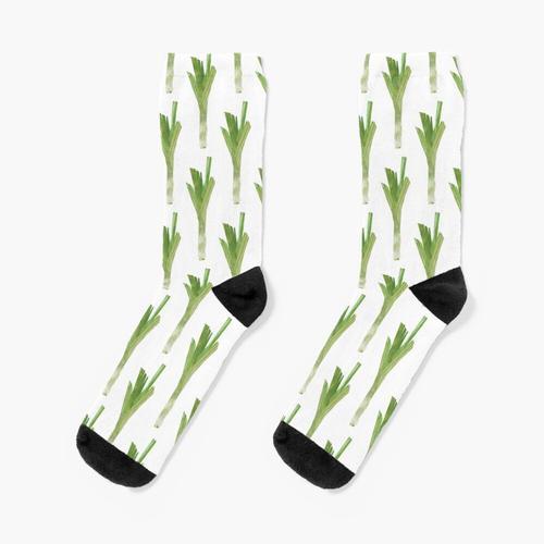 Lauch Socken