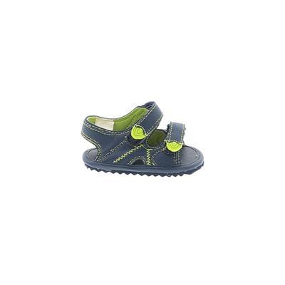 Koala Baby Sandals: Blue Shoes - Size 2