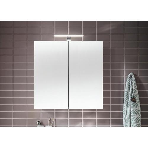 emco asis Lichtspiegelschrank mee AP 800mm, 2 Türen,, 949805051 949805051