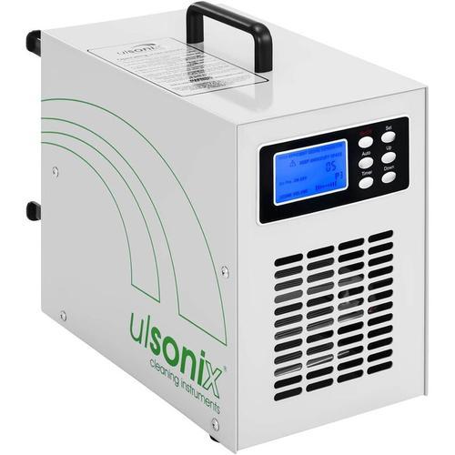 Ulsonix - Ozongenerator 15.000 mg 15 g Ozongerät Ozonisator Ozon Luftreiniger 160W Neu