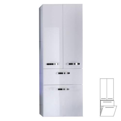 Pelipal Hochschrank HCW026033, B:600, H:1680, T:330mm HCW026033