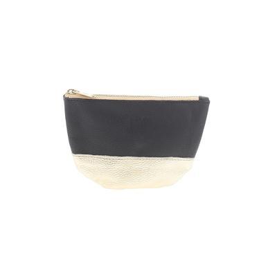 Makeup Bag: Black...