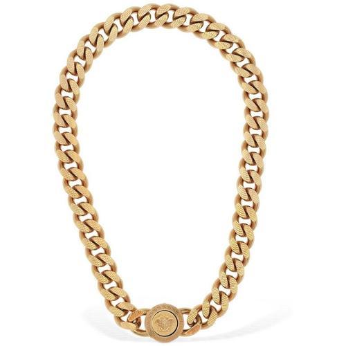 Versace Kurze Halskette
