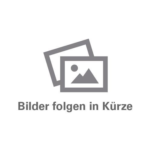 weka Gerätehaus 218 schwedenrot Geräteschuppen, 241x205 cm