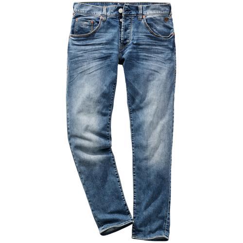 Herrlicher Herren Urban Cowboy-Jeans hellblau 30/32, 30/34, 31/32, 31/34, 32/32, 32/34, 33/32, 33/34, 34/32, 34/34, 36/32, 36/34