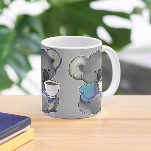 Comfort Koala Mug