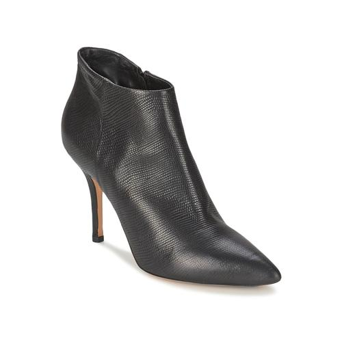 JFK LIZARD Ankle Boots (damen)
