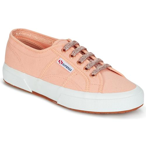 Superga 2750 CLASSIC SUPER GIRL EXCLUSIVE Sneaker (damen)