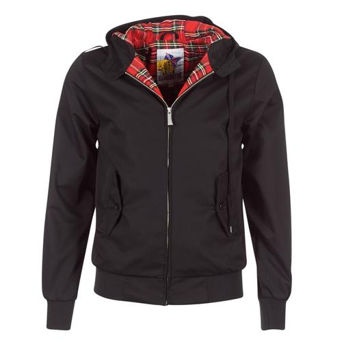 Harrington HARRINGTON HOODED Herren-Jacke (herren)