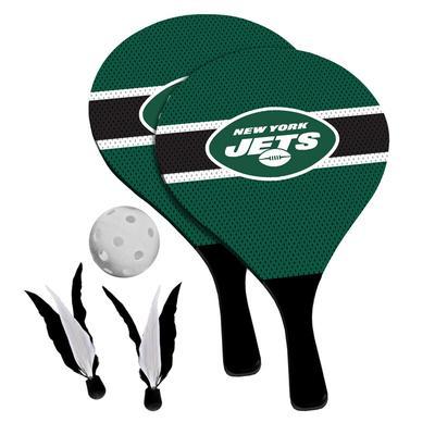 New York Jets 2-in-1 Birdie Pickleball Paddle Game
