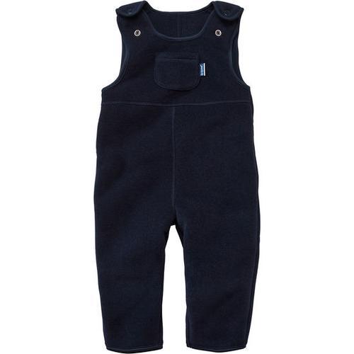 Fleece-Latzhose Polartec®, blau, Gr. 56/62