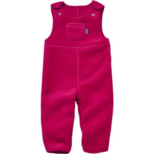 Fleece-Latzhose Polartec®, pink, Gr. 56/62