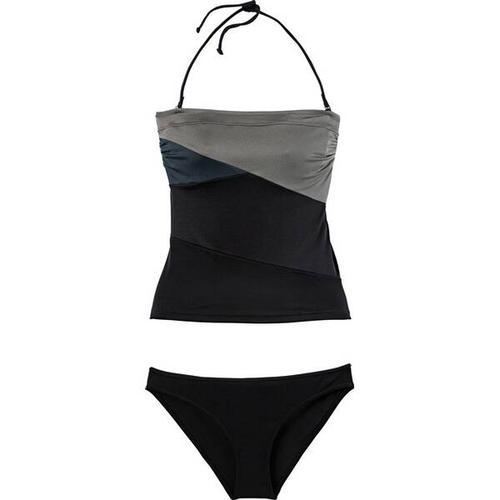 etirel Damen Bikini ETIREL Damen Tankini Maris, Größe 42B in Schwarz