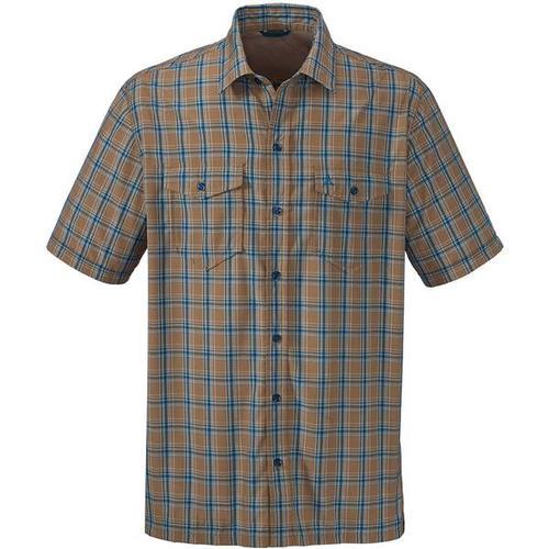 SCHÖFFEL Shirt Starnberg UV, Größe M in Kelp