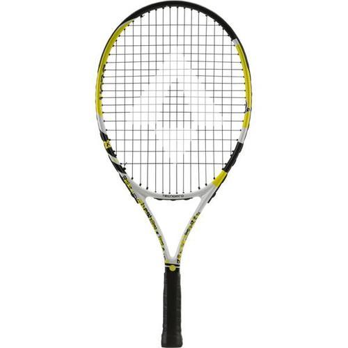 TECNOPRO Kinder Tennisschläger Bash 23, Größe ONE SIZE in Gelb-Schwarz
