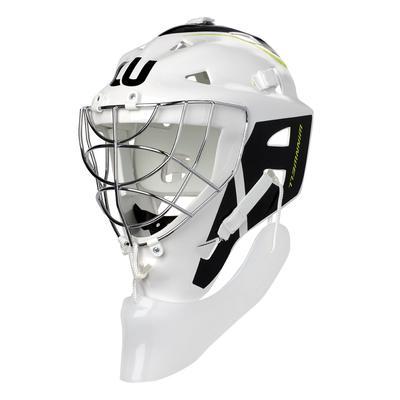 Winnwell Premium Street Hockey Goalie Mask