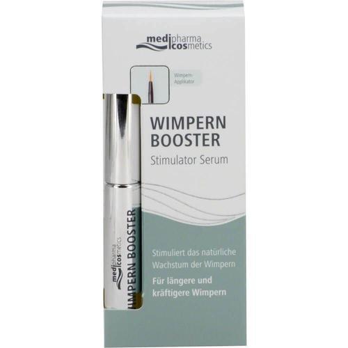 medipharma Cosmetics Wimpernserum Wimpernpflege 2.7 ml