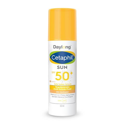 Cetaphil Sonnenschutz Sonnencreme 50ml