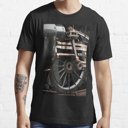 Antriebsrad Essential T-Shirt
