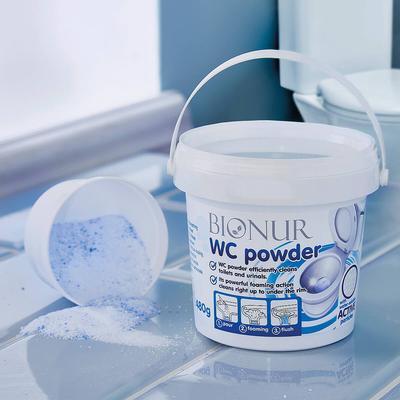WC Powder by...