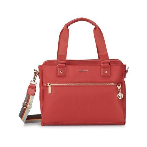 Charm Allure Appeal Aktentasche 32 cm Laptopfach Hedgren tandoori red