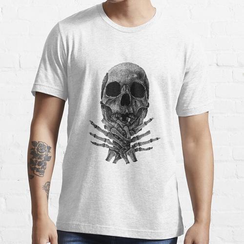 Calcium DJ-Logo Essential T-Shirt