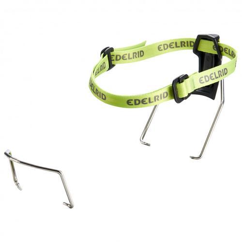 Edelrid - Crampon Binding Auto Gr 250 g oasis