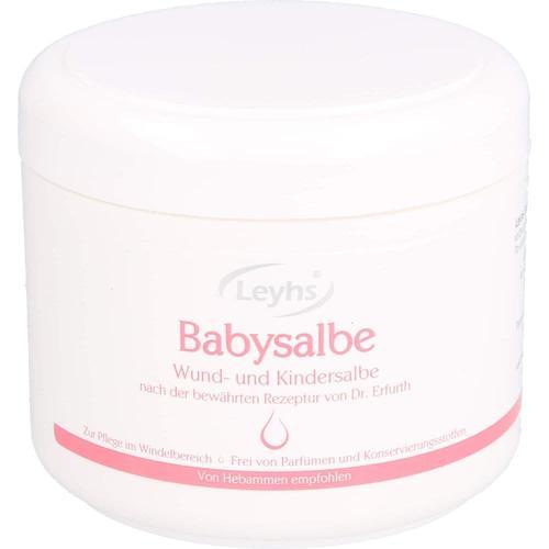 LEYH-PHARMA Babycreme 0.5 l