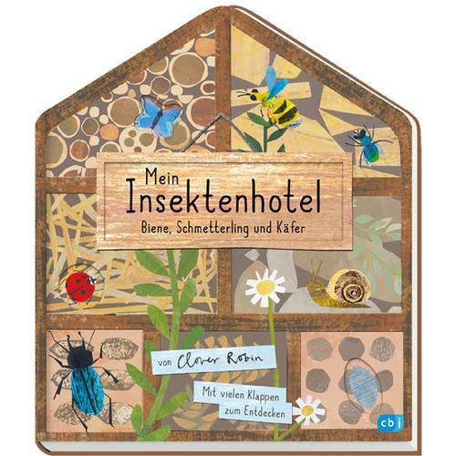 JAKO-O Mein Insektenhotel, bunt