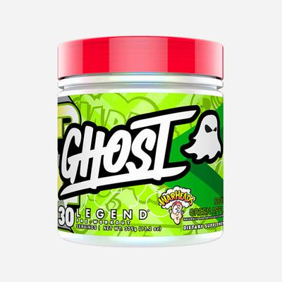 Ghost Ghost Legend