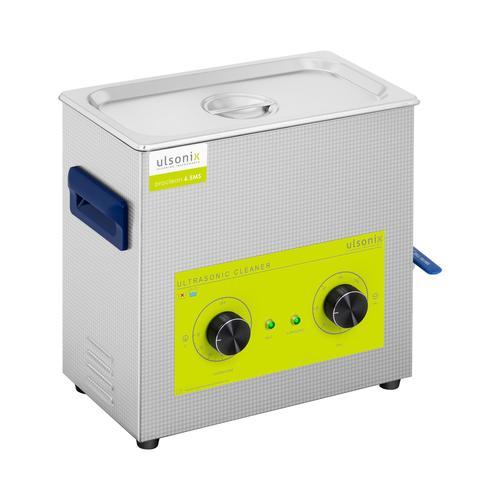 ulsonix Ultraschallreiniger - 6,5 Liter - 180 W PROCLEAN 6.5MS