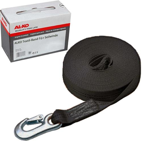 Al-ko Textil-band Gurtband Für Seilwinde 351-a Plus 4 M X 40 Mm Bootstrailer Al-ko: 173.00.41