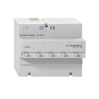 Rutenbeck Gigabit-Switch SR 5TX ...
